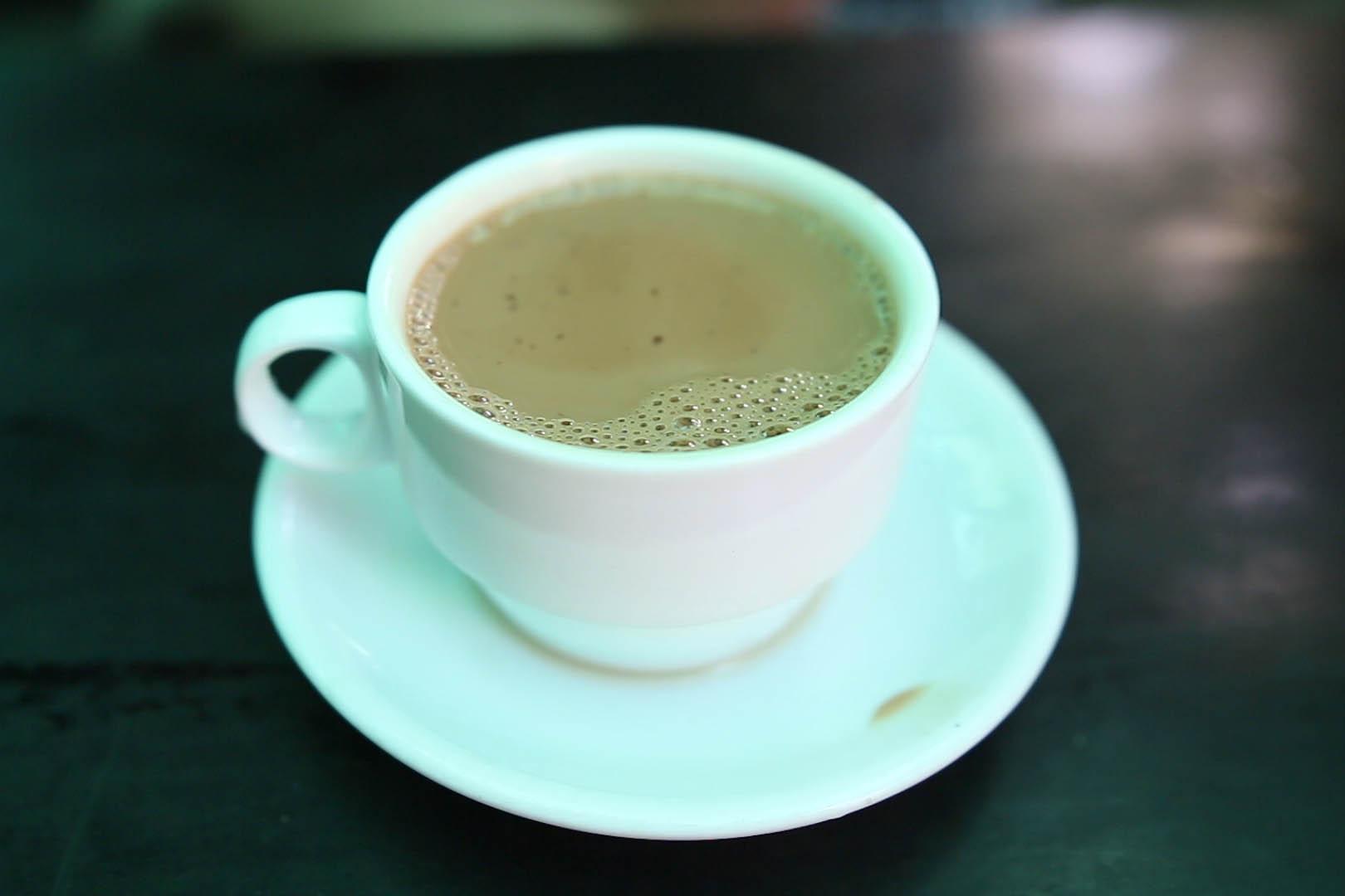 thé birman, birmanie, myanmar