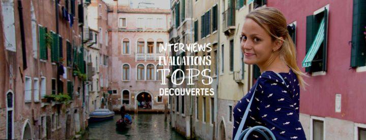Lytchee Travel: guide de voyage vidéo