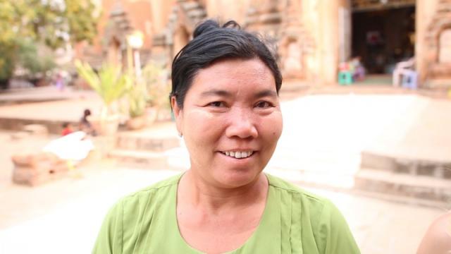 myanmar, birmanie, bagan, birmane