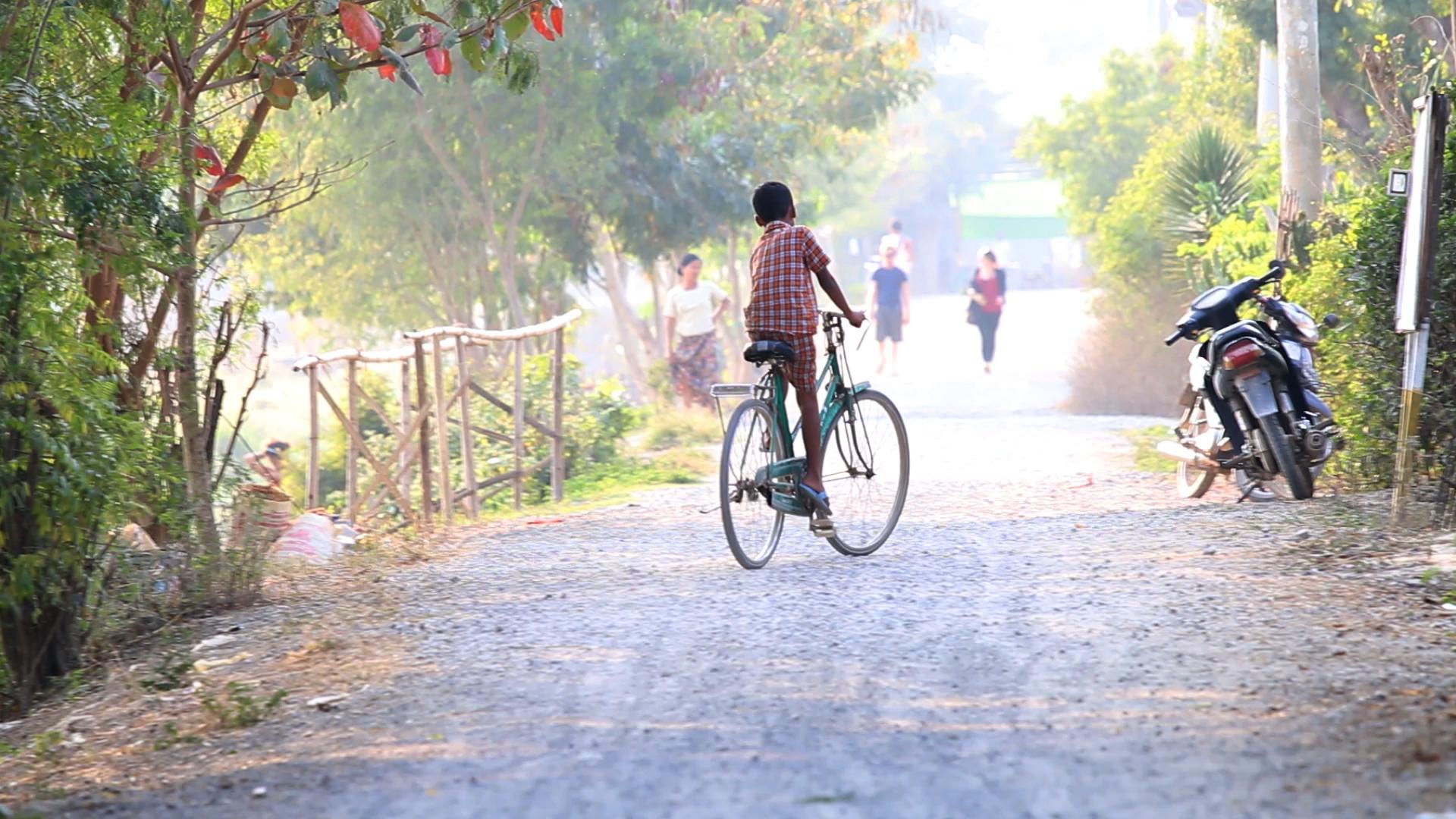 Nyaung Shwe, myanmar, birmanie, lac inle