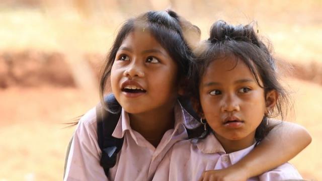 Bolovens, Bolaven plateau, Laos, filles, laotienne,