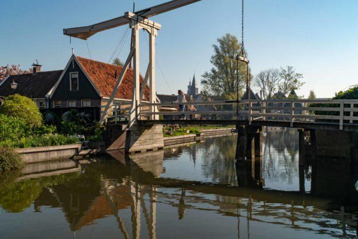 Que faire autour d'Amsterdam