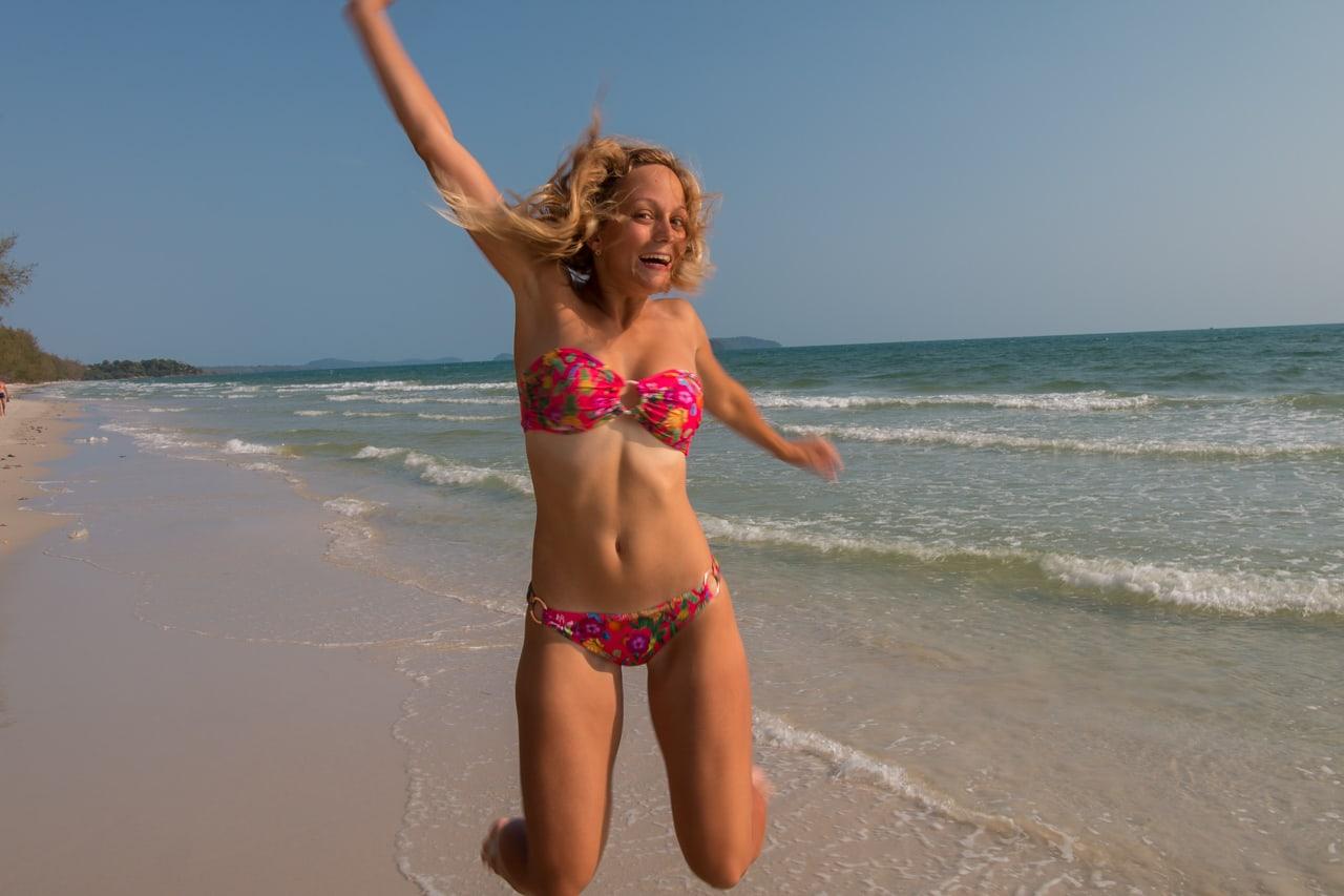 Quelle plage choisir à Sihanoukville?