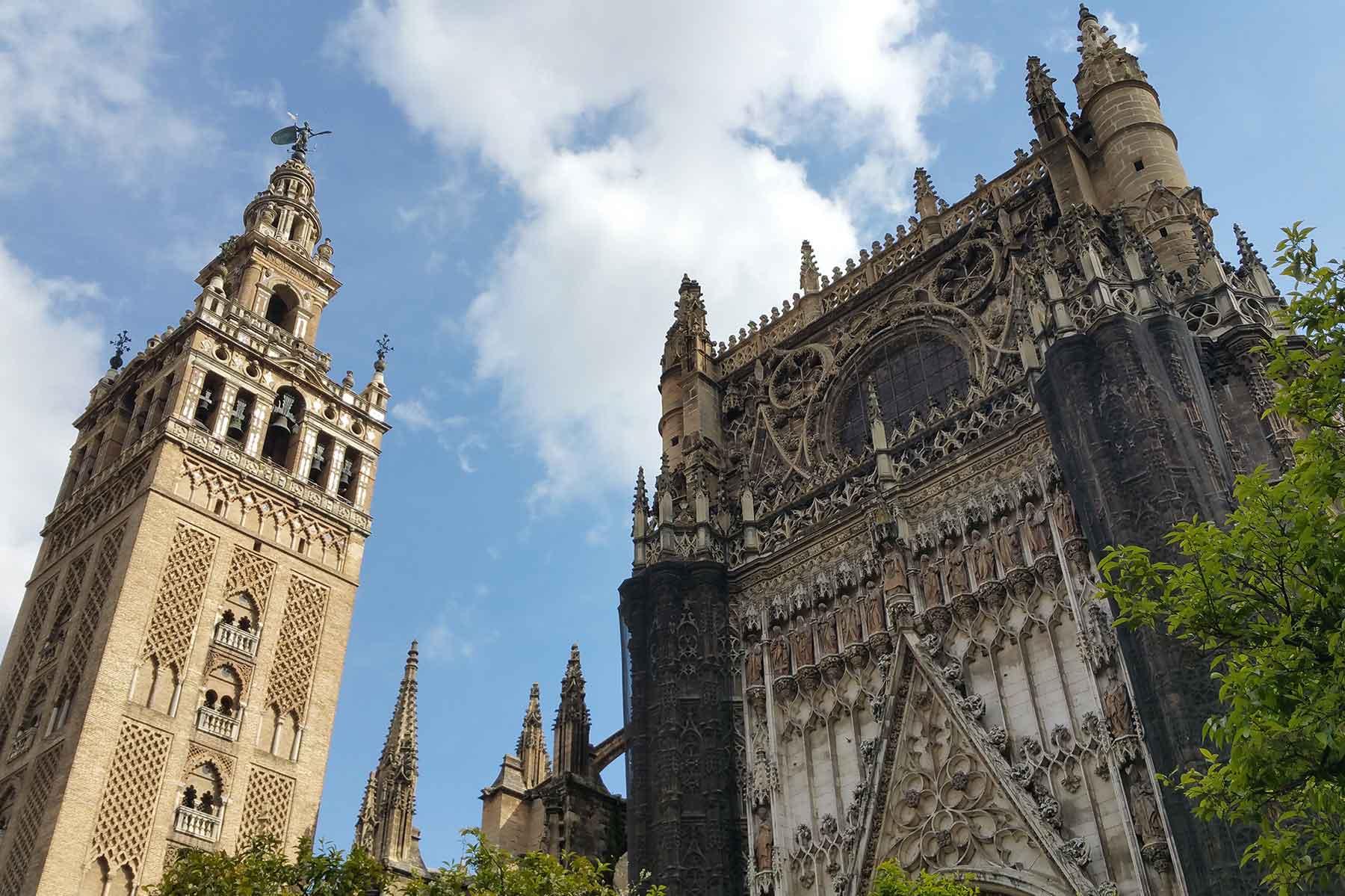 Seville: 15 activités incontournables