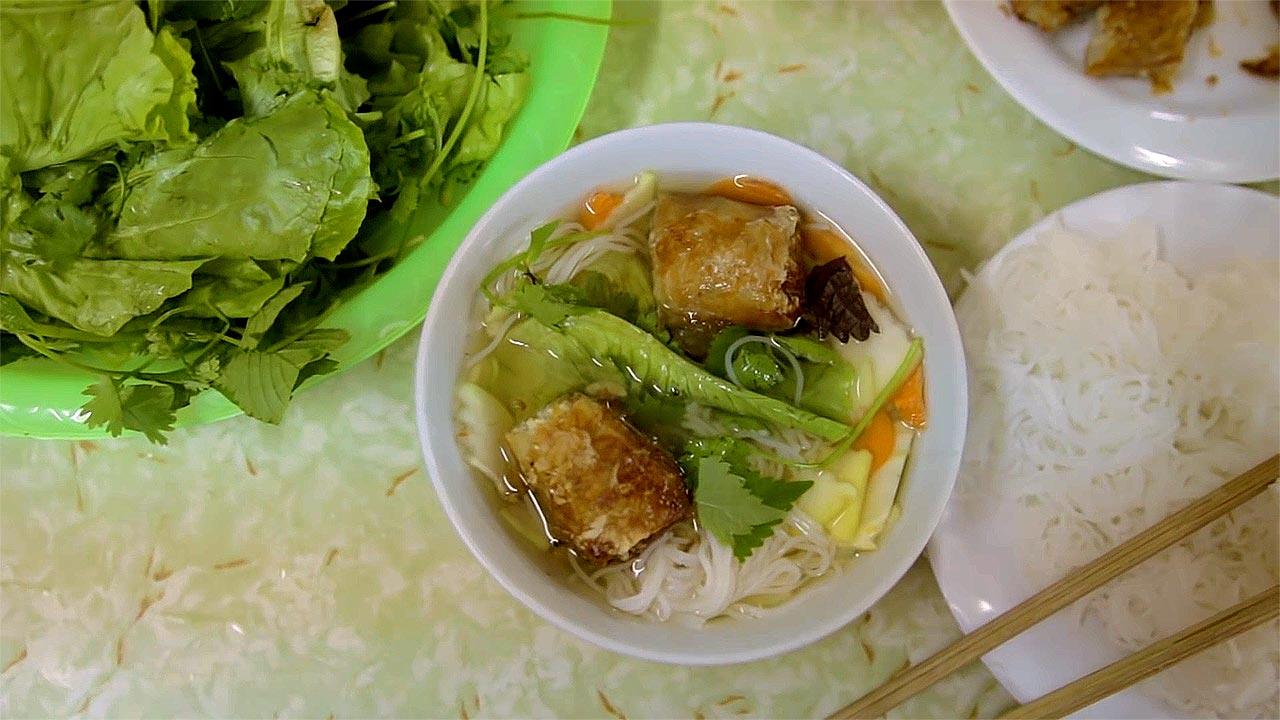 Top 15 cuisine vietnamienne